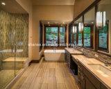 600*300mm Anti-Moth Wood Design Ceramic Tiles Floor with ISO9001