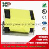 5 Windings EPC19 High Frequency Transformer