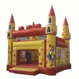 Kids Inflatable Amusement Park, Inflatable Jumping Castle