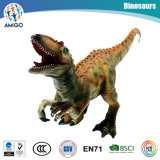 Plastic Indoor Playground Dinosaur Children Toy Doll