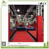 Us Safety Standard Top Quality Ninja Obstacle Course for Warriors