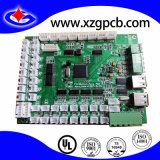 PCBA Assembly for Radio & TV Accessories with One-Stop Service