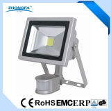 Ce RoHS EMC 1600lm Outdoor LED Lighting