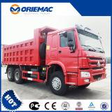 Sinotruk HOWO 25ton Dump Truck for Sale 30ton Tipper Truck 336HP- 420HP