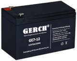 12V 7ah Lead Acid Battery Deep Cycle Battery Gel Battery UPS Battery Solar Battery