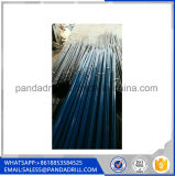 Tapered Drill Rod for Stone Drilling