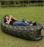 Inflatable Outdoor Sofa Portable Bags Lounger Camping Beach