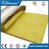 Fiber Glass Wool Insulation Products with Alumina Foil