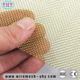 Copper Fine Micro Screen Woven Wire Mesh