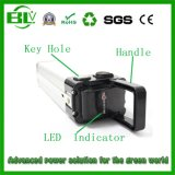 48V 10.4ah Lithium Battery for 750W electric Bike E-Bike in China with Stock
