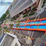 1000FT Slide The City Inflatable Urban Slide Water Slides