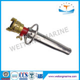 Marine Fire Fighting Foam Nozzle