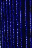 High Quality 1X3m LED Curtain Light Holiday Decoration