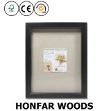 "11""X14"" Wooden Effect Shadow Box Picture Frame"