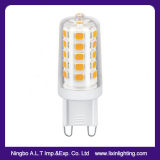 Best Selling LED G9 Bulb for Crystal Lamp