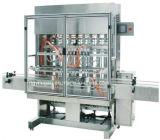 Automatic Viscosity Paste, Liquid Filling Machine