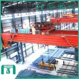 Electromagnetic Overhead Crane with Carrier Beam (parallel)