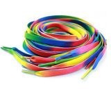 Newest Hot Sell Polyester Flat Laces