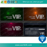 RFID PVC 13.56MHz Hf Contactless 8kbyte D81 VIP Smart Card