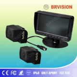 Universal Compact Supper Wide Angle Backup Camera