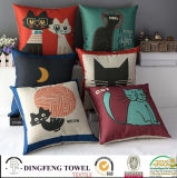 2016 New Design Digital Printed Cushion Cover Df-9819