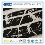 High Quality Black Polyester Fabric for Mattress Cover