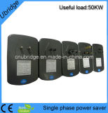 Single Phase Power Saver with Useful Load 30kw