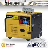 5kw Automatic Start Diesel Power Generator Set (DG6500SE+ATS)