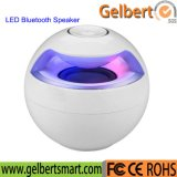 Amazing LED Stereo Ball Portable Speaker for Gift Party