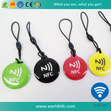 Factory Price ISO15693 I Code Sli NFC Epoxy Tag/Sticker/Label