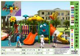 Kaiqi Small Colourful Children′s Playground Set for Schools and More! - Available in Many Colours (XBSK0529C)