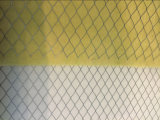 Mesh Laminated Media in G4 Grade White/Yellow Color