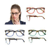 High Quality Colorful Acetate Eyeglasses Frame