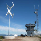 5kw Maglev Wind Turbine with Vertical Axis Wind Generator