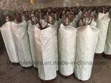 Acetylene Bottles with Cylinder Safety Valve Guards
