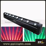 8X10W Moving Head LED Beam Bar Light