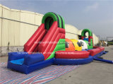 Inflatable Running Ball Obstacle, Inflatable Sports Games