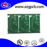High Frequency 4 Layer PCB Board with Special Material