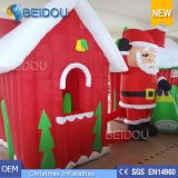 Halloween Inflatable Haunted Houses Inflatable Christmas Bounce Tent House