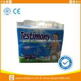 Testimony Baby Diaper From China Factory