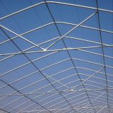 Hot-DIP Galvanized Steel Frame Greenhouse