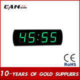 "[Ganxin] 4""High Quality Wrold Table Digital Countdown LED Timer"