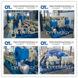 High Quality L-CNG Filling System Station
