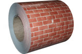Factory Colored Steel Coil/Prepainted Galvanized Steel Coil