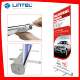 85X200cm Banner Stand Outdoor Scrolling Roll up (LT-0B)