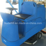 Ride on Floor Cleaning Machine with Large Capacity