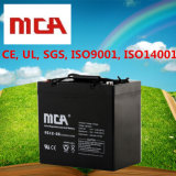 12V Lead Acid Battery Lead Acid Storage Battery 55ah