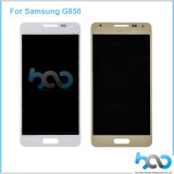 Original LCD Touch Screen for Samsung G850 LCD Display Digitizer Assembly