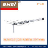 32 Elements Outdoor TV Antenna Log Periodic Antenna