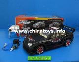 R/C Car, 4 CH Remote Control Car Plastic Toy (0272151)
